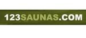 123Saunas.com coupon code