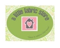A Little Fabric Store coupon code