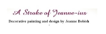 A Stroke of Jeanne-ius coupon code