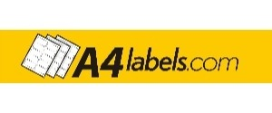 A4 Labels coupon code