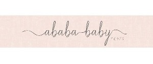 Ababa Baby Props coupon code