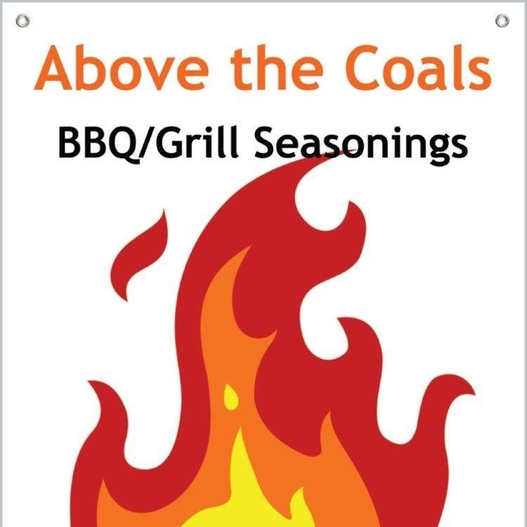 Above the Coals coupon code