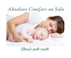 Absolute Comfort On Sale coupon code