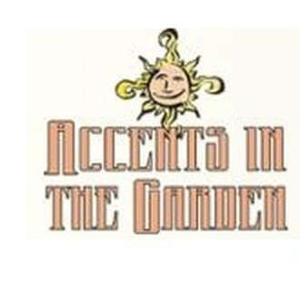 Accents in the Garden coupon code