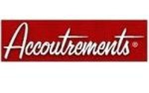Accoutrements coupon code