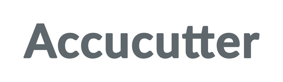 Accucutter coupon code