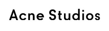 Acne Studios coupon code