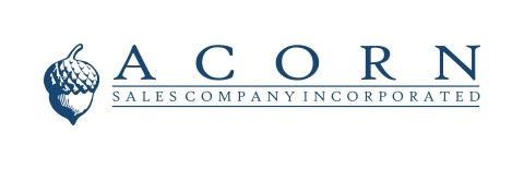 Acorn Sales Company Incorporated coupon code