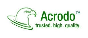 Acrodo coupon code