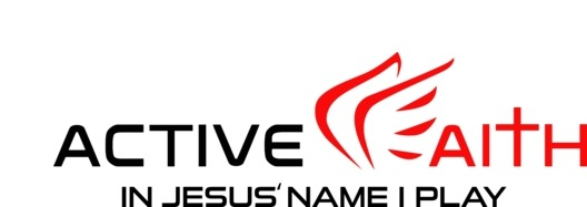 Active Faith Sports coupon code