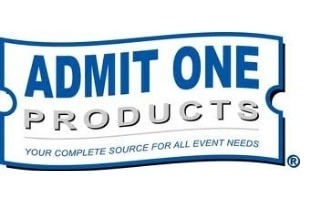 Admit One Products coupon code