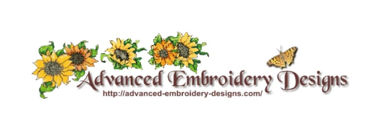 Advanced Embroidery Designs coupon code