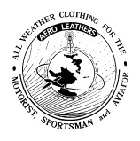 Aero Leather Clothing coupon code