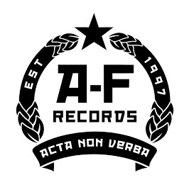 A-F Records coupon code
