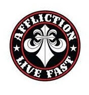 Affliction Clothing coupon code