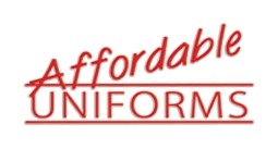 Affordable Uniforms coupon code