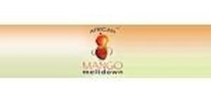 African Mango Meltdown coupon code