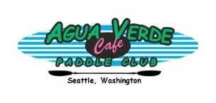Agua Verde Cafe coupon code