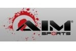 AIM Sports coupon code