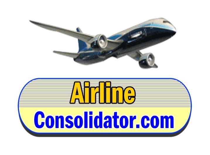 AirlineConsolidator.com coupon code