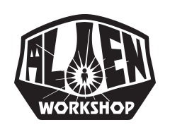 Alien Workshop coupon code