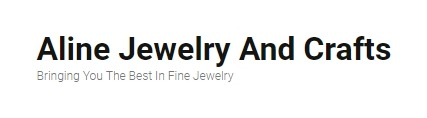 Aline Jewelry And Crafts coupon code