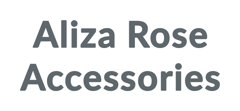 Aliza Rose Accessories coupon code