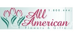 All American Flowers coupon code