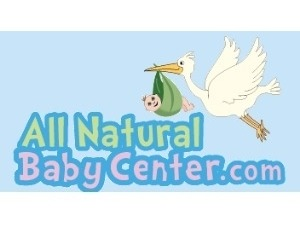 All Natural Baby Center coupon code