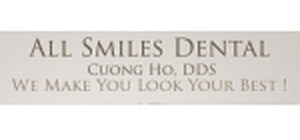 All Smiles Dental coupon code