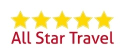 All Star Travel coupon code