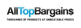 All Top Bargains coupon code