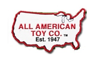 All American Toy Company coupon code