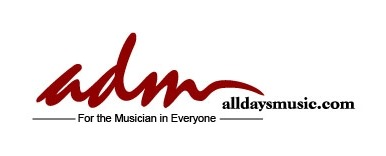 All Days Music coupon code