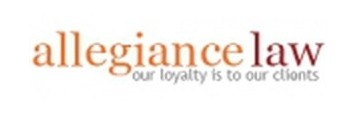 Allegiance Law coupon code
