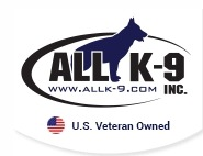 All K9 coupon code