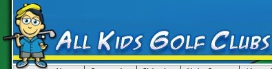 All Kids Golf Clubs coupon code