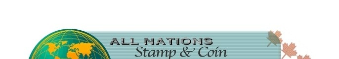 All Nations Stamp and Coin coupon code