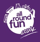 All Round Fun coupon code