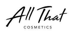All That Cosmetics coupon code