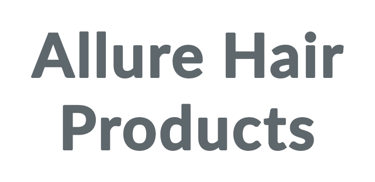 Allure Hair Products coupon code
