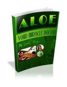 Aloe Your Miracle Doctor coupon code