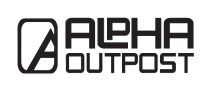 Alpha Outpost coupon code