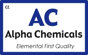 Alpha Chemicals coupon code