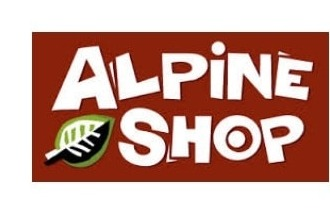 Alpine Shop coupon code