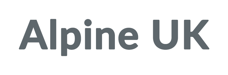 Alpine UK coupon code