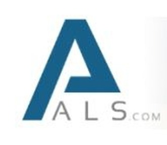 Als.com coupon code
