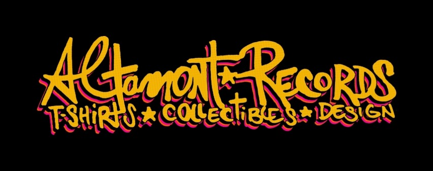 Altamont Records coupon code