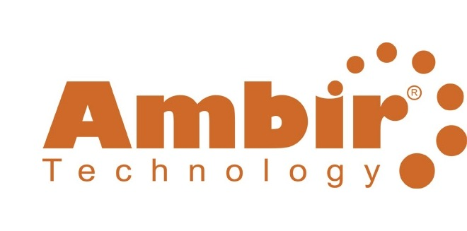 Ambir Technology coupon code