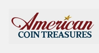 American Coin Treasures coupon code
